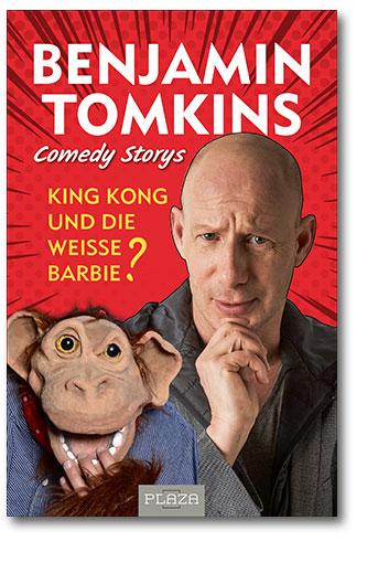 King Kong und die weiße Barbie?