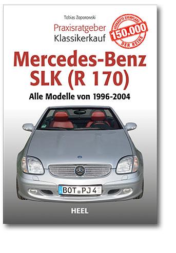 Klassikerkauf: <br>Mercedes-Benz SLK