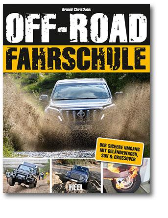 Die Off-Road-Fahrschule