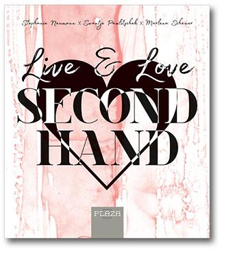 Buchcover Live & Live Secondhand | Heel Verlag