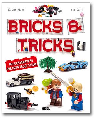 Bricks & Tricks - Neue Geheimtipps für Deine Lego-Steine