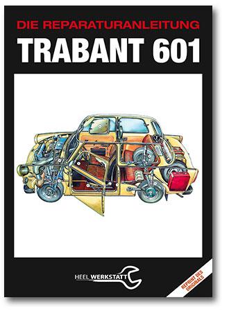 Trabant 601