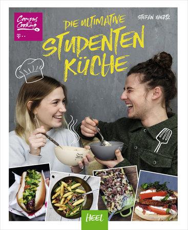 Buchcover Die ultimative Studentenküche | Heel Verlag