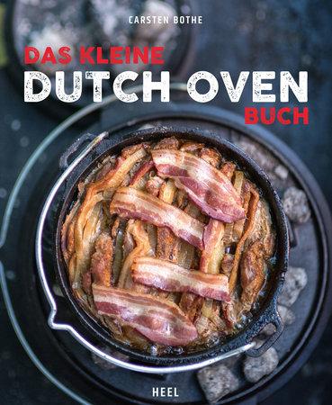 Buchcover Das kleine Dutch Oven Buch | Heel Verlag