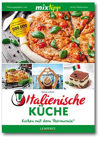 mixtipp: Italienische Küche