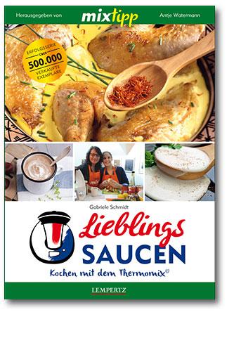 mixtipp: Lieblings-Saucen