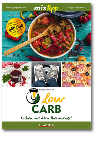 mixtipp: Low Carb