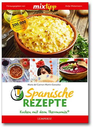 mixtipp: Spanische Rezepte