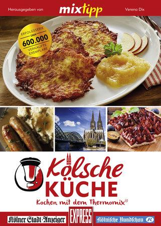 Buchcover Kölsche Küche vom Heel Verlag
