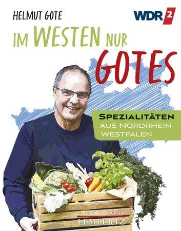 Buchcover Im Westen nur Gotes | Heel Verlag