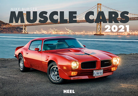 Muscle Cars 2021