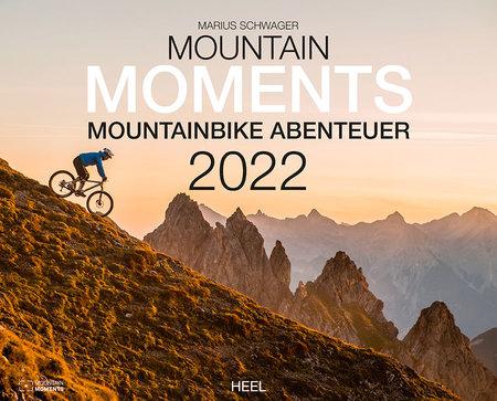 Mountain Moments - Mountainbike-Abenteuer 2022