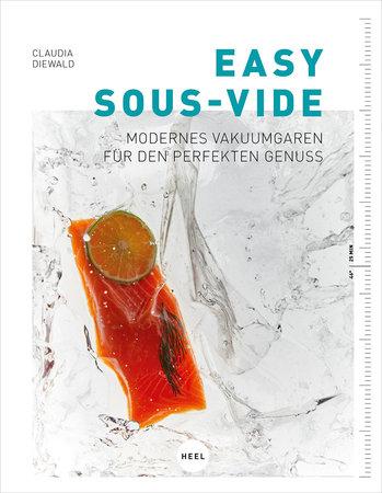 Cover Easy Sous-Vide | Heel Verlag