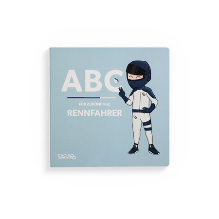 ABC Buch | Heel Verlag