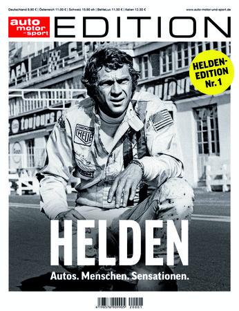 ams Edition - Helden | Heel Verlag