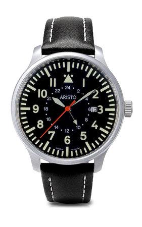 Artikelbild ARISTO Flieger-Uhr GMT | Heel Verlag