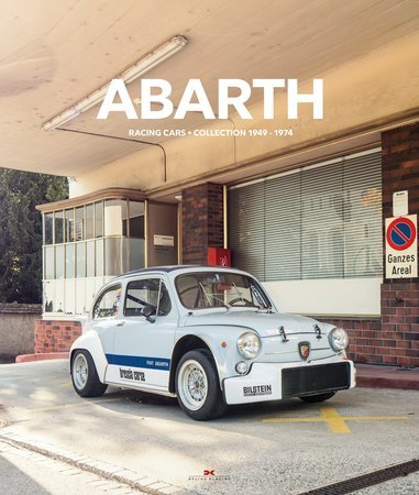 Abarth - Racing Cars - Collection 1949-1974