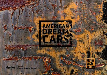 American Dream Cars | Heel Verlag