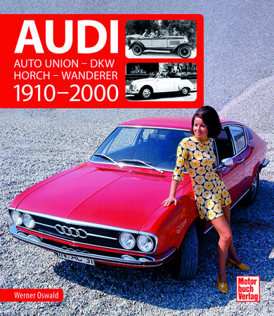 Audi | Heel Verlag