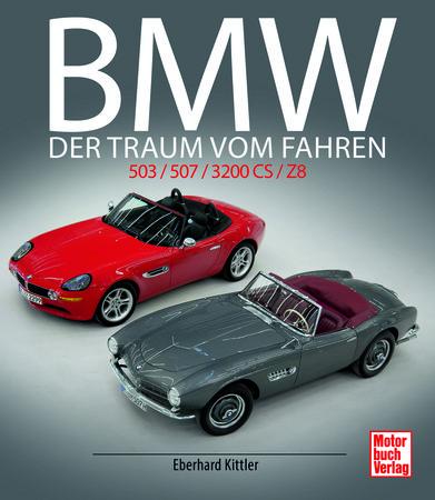 BMW 503/507/3200 CS/Z8 | Heel Verlag