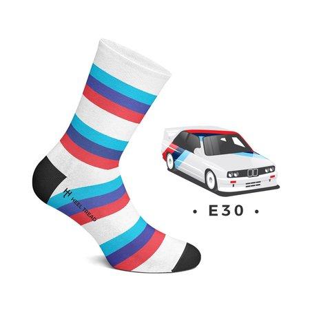 BMW E30 Socken - Heel Verlag