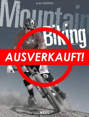 Buchcover Mountainbiking   Heel Verlag
