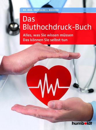 Buchcover Jetzt effektiv und gesund ihren Blutdruck stabilieren | Heel Verlag