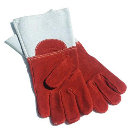Produktfoto Lagerfeuer-Handschuh / Schweißerhandschuh | Heel Verlag
