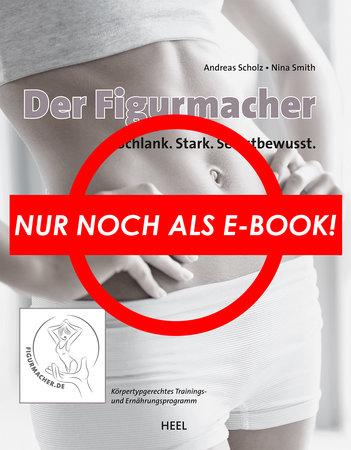 Buchcover Der Figurmacher | Heel Verlag