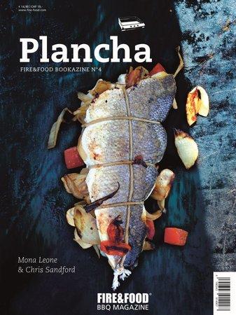Buchcover Grillen auf der Plancha | Heel Verlag