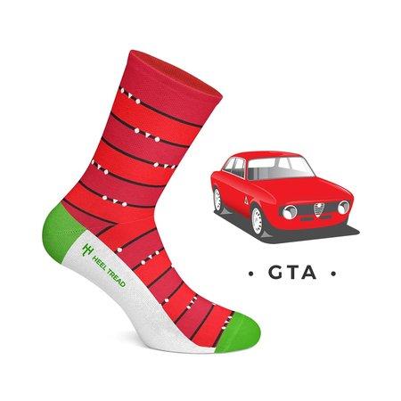 Alfa Romeo Giulia GTA Socken - Heel Verlag