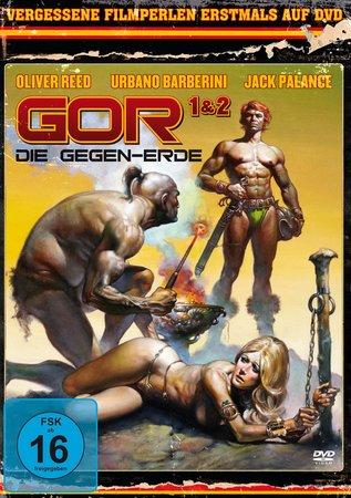 Cover JGor 1+2 auf DVD | Heel Verlag