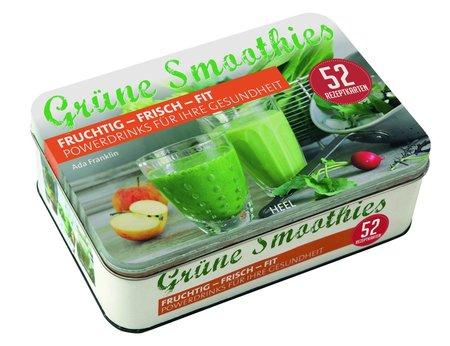 Grüne Smoothies - Powerdrinks für Deine Gesundheit