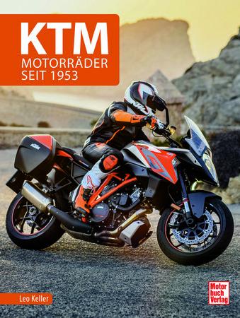 Cover KTM | Heel Verlag