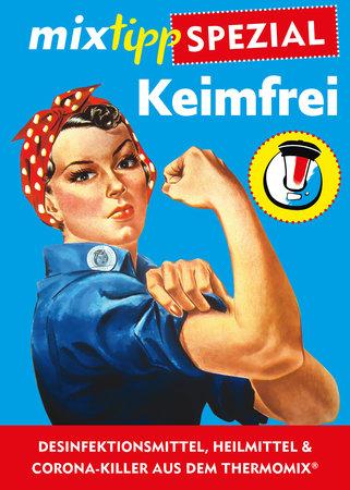 Buchcover mixtipp-Spezial: Keimfrei | Heel Verlag