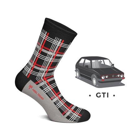 GTI Socken - Heel Verlag
