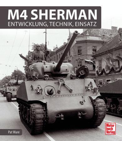M4 Sherman | Heel Verlag GmbH