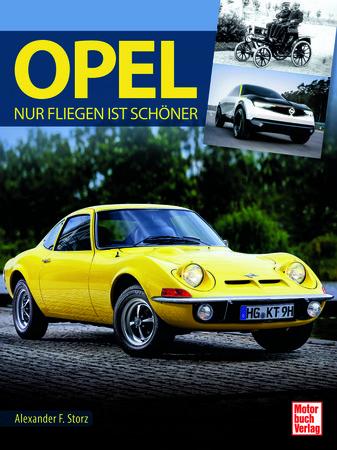 Opel | Heel Verlag