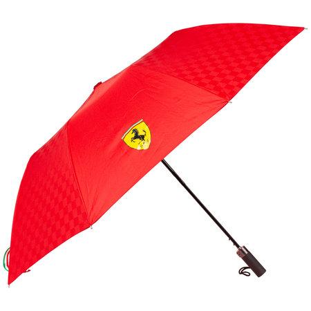 Artikelbild Original Scuderia Ferrari Regenschirm in rot | Heel Verlag