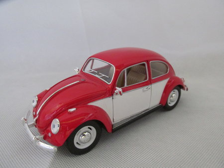 Artikelbild Originalgetreues Sammlermodell VW Käfer 1967 | Heel Verlag