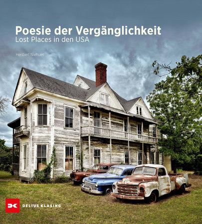 Poesie der Vergänglichkeit | Heel Verlag