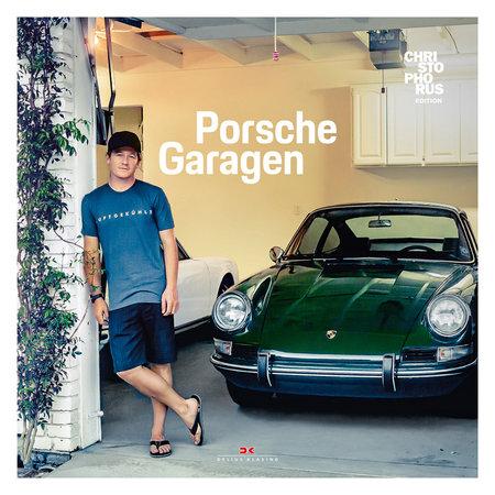 Porsche Garagen   Heel Verlag