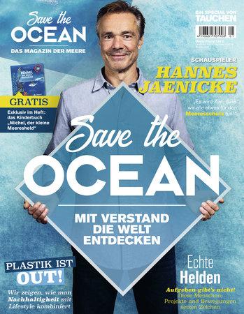 Buchcover Save the Ocean II | Heel Verlag