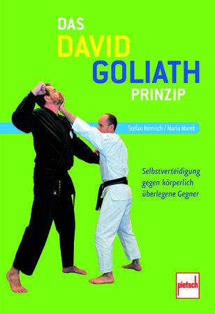 Selbstverteidigung: Das David-gegen-Goliath-Prinzip | Heel-Verlag