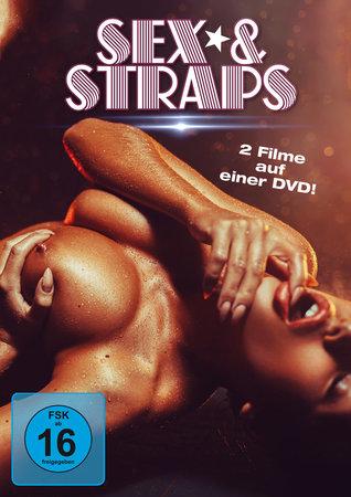 Cover Sex und Straps DVD | Heel Verlag