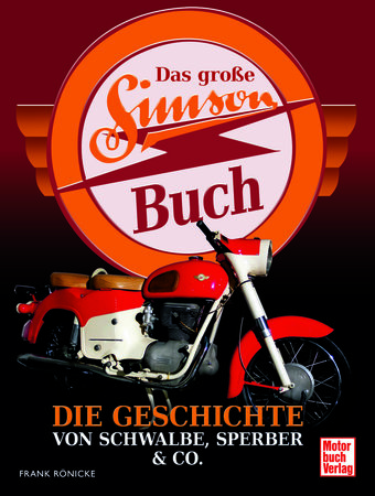 Cover Das große Simson Buch | Heel Verlag