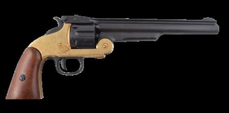 Aerikelbild Smith and Wesson Army-Revolver | Heel Verlag
