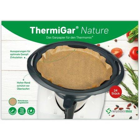 Produktabbildung ThermiGar Garpapier für den Varoma TM5/TM31 vom Heel Verlag
