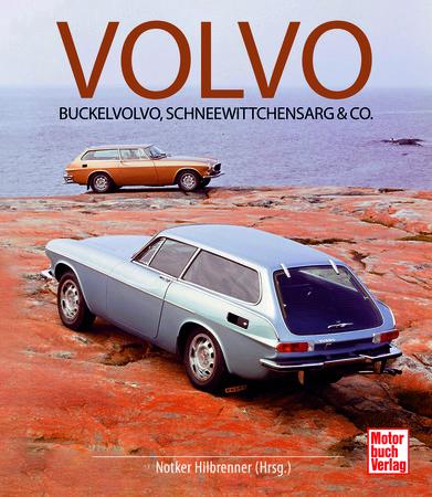 Volvo | Heel Verlag