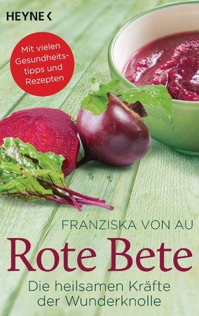 Buchcover Rote Bete   Heel Verlag
